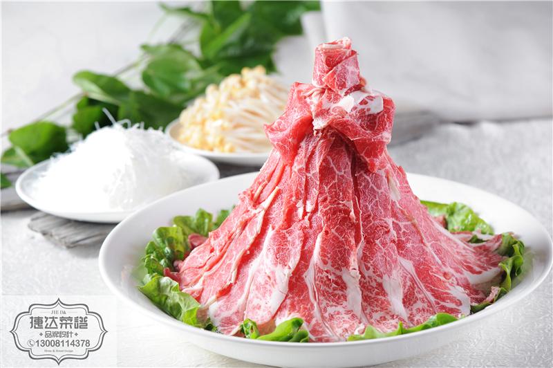火锅店美食摆盘v美食|菜品玉米摄影图片火锅拍菜品排骨汤油较多图片